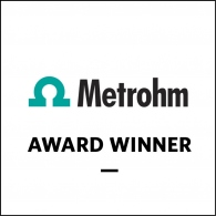 Metrohm USA Announces 2015 Young Chemist Award Winner