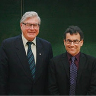 Congratulations to Dr. Mark MacLachlan
