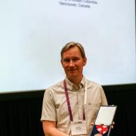 Dr. Harry Brumer has been awarded the B.A. Stone Award