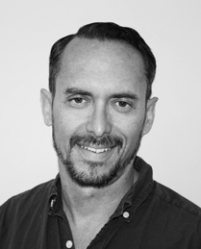 David Perrin